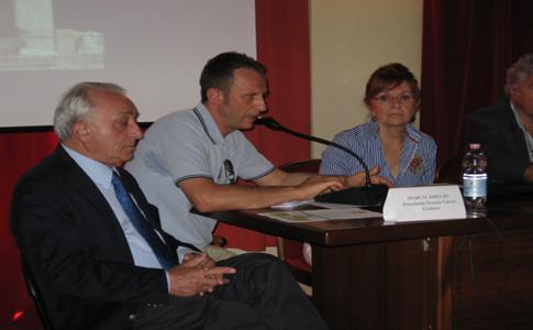 Riparte la Scuola Calcio Centese: intervista al presidente Marco Amelio