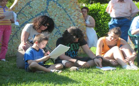 Festa di fine estate: riprendono i corsi per bambini e ragazzi