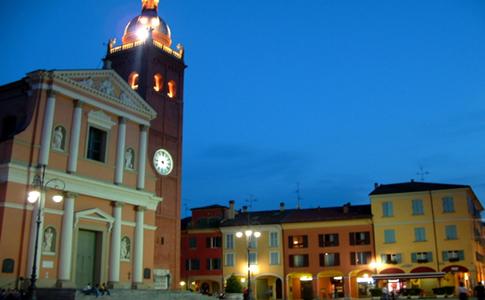 """Tre giorni di """"Piazze di Pace"""" a San Giovanni in Persiceto"""