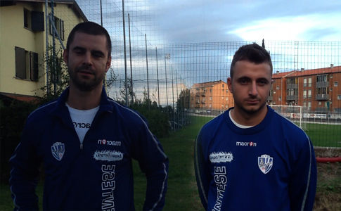 Intervista a Davide Errani e Matteo Ingardi