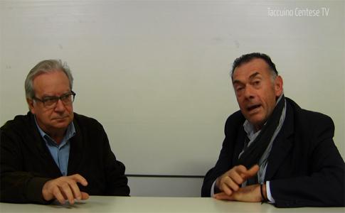 Intervista al presidente dell'Evolution Volley Cento