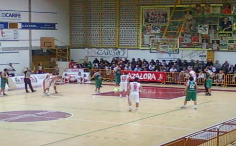 Poderosa Montegranaro 84 – Tramec Cento 72