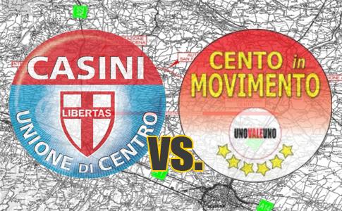 """""""La non-chiarezza di Paolo Fortini (UDC)"""""""