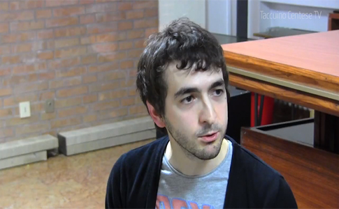Intervista a Enrico Atti, scrittore centese
