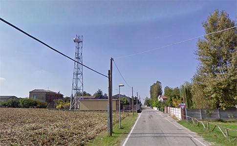 Antenna Casumaro: non si placa la protesta