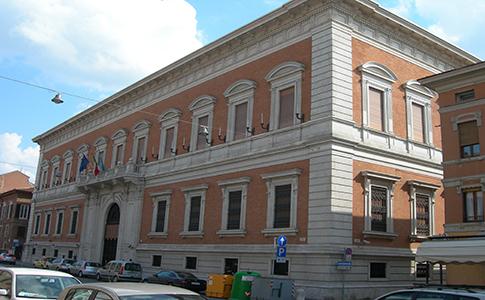 La Cassa di Risparmio di Ferrara sotto commissariamento