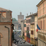 """Un """"buongiorno"""" al centro storico per la rinascita"""