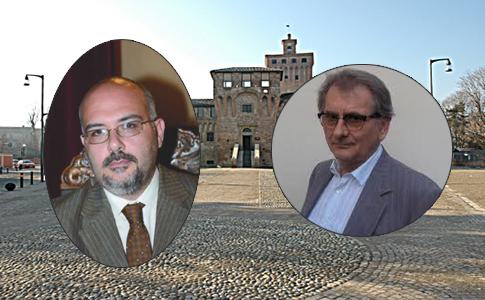 Franco Grandi (consultore) spedisce al mittente il comunicato di Lodi