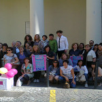 Presentata la passeggiata nelle vie Malagodi, Cremonino, Donati