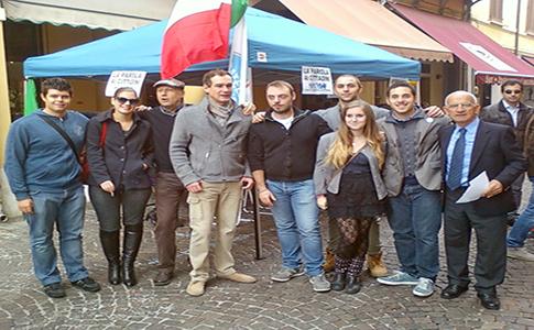 Concluso oggi il referendum di Fratelli d'Italia, giovedì i risultati