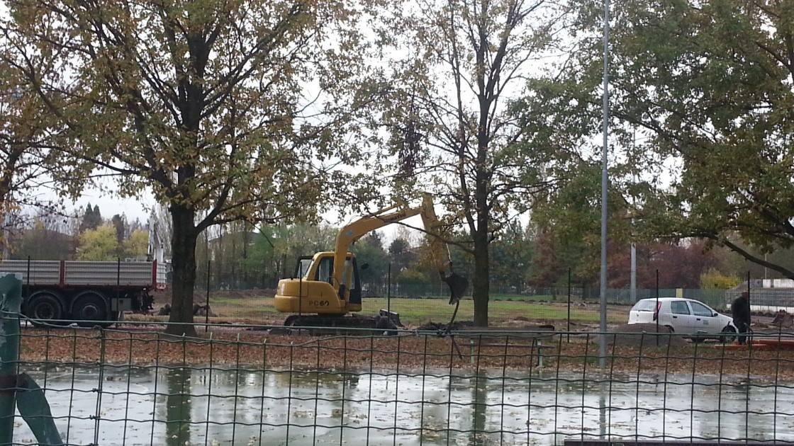 """Santa Liberata, Lodi: """"I lavori sono in corso"""""""