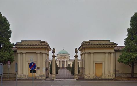 Commemorazione defunti: accesso zone rosse nei cimiteri centesi