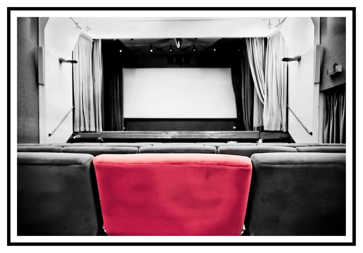 Riapertura Cinema Don Zucchini e novità stagione 2014/ 2015.