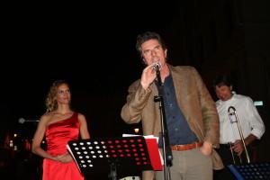 """Il Presidente del """" Cento Jazz Club"""" - Enrico Malucelli"""