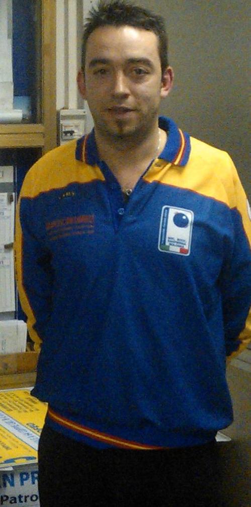 Paolo Bolognesi si aggiudica il Memorial Piccinelli !