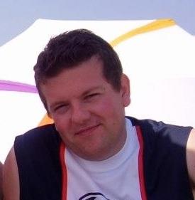 Marco Cevolani della Casa editrice Freccia D'Oro