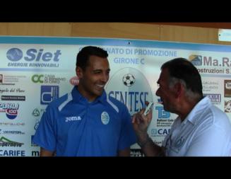 La Domenica Sportiva di Taccuino: La U.S.Centese Calcio strappa il primo punto!