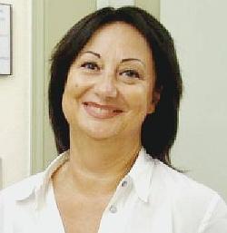 Mariacristina Barbieri - Presidente Sezione di Cento