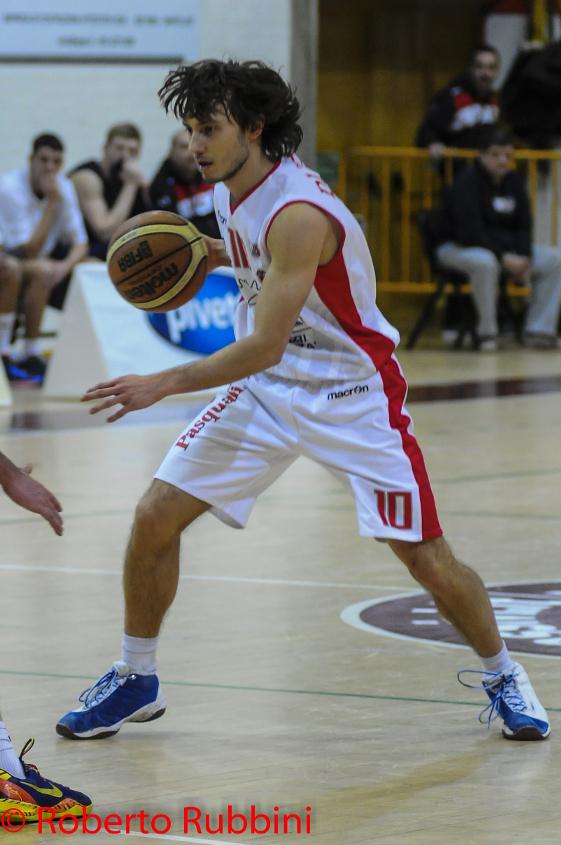 Basket: il perchè di una sconfitta!