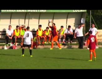 Domenica dello Sport di Taccuino Centese WebTv!
