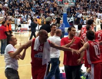 TRAMEC, ALBANESI: «PARTITA SPECIALE, MA NOI SIAMO LA BENEDETTO»