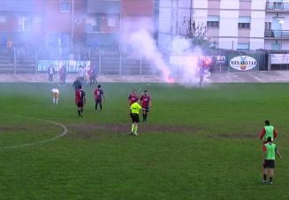 Stangata alla Centese Calcio: 300€. di multa!
