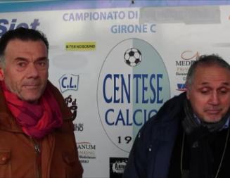 Centese Calcio vuole retrocedere con dignità!