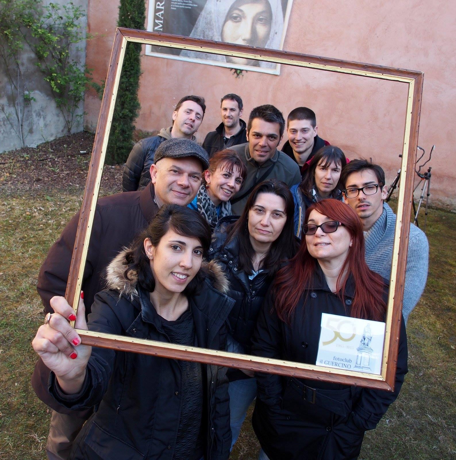 FaccedaFotoClub al corso di macrofotografia