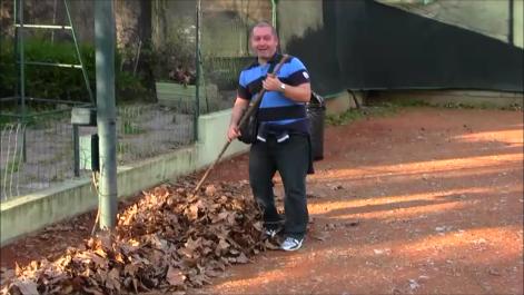 Intervista a 360 gradi con Carlo Poli neo Presidente Tennis Club Cento