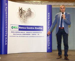 Stefano Govoni Direttore generale della Banca