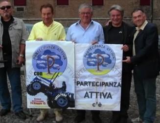 """""""Partecipanza Attiva"""" in trasferta: Serve un seggio elettorale a Ferrara!"""