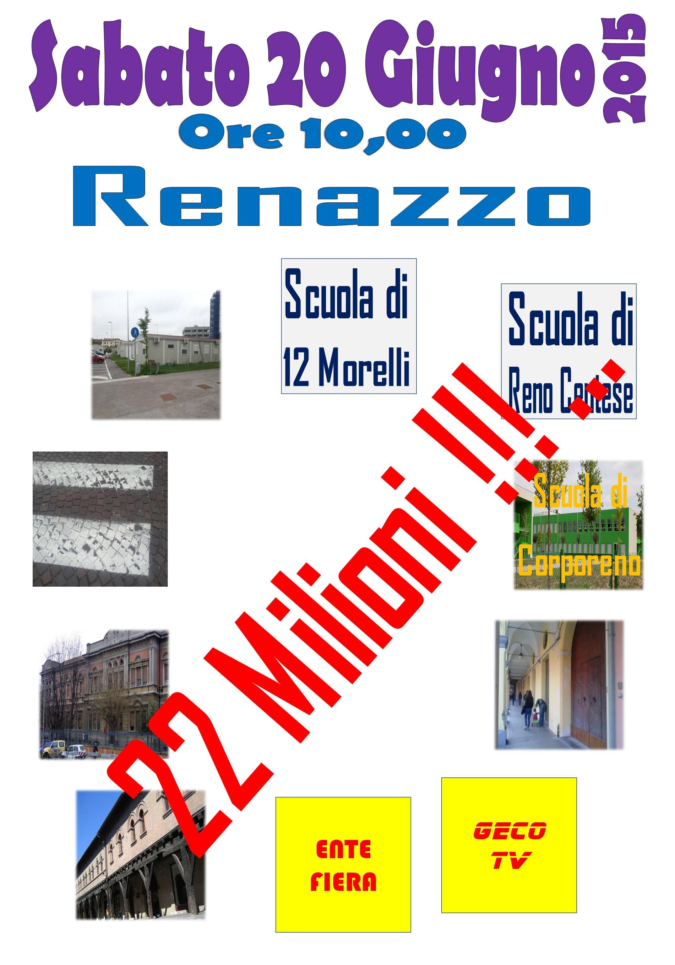 Estate rovente per Marco Mattarelli !
