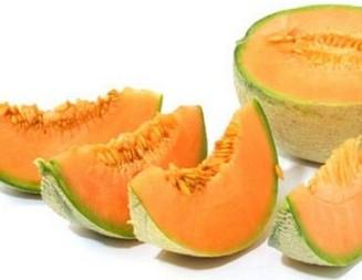 Melone: Meglio liscio o retato ??