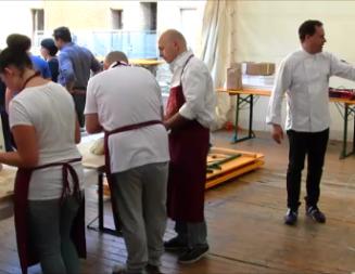 """Grande successo per la prima serata di """"Chef per una Sera """""""