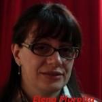La scrittrice Elena Marotta