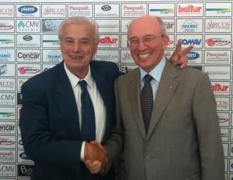 Gianni Fava nuovo Presidente ASD Benedetto IVX e nuovo assetto societario!