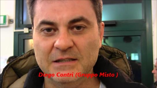 CENTO (FE) – CONTRI ATTACCA TOSELLI !
