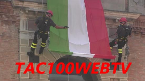 CENTO (FE) AFFIDATI I LAVORI ALLA CASERMA DEI VIGILI DEL FUOCO!