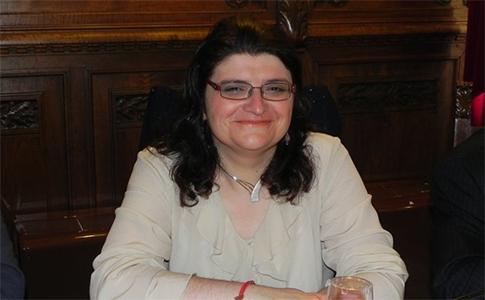 """CENTO (FE) – MARCELLA CARIANI (PD) RISPONDE AD ALBERGHINI """"PD UNICA VERA FORZA D'OPPOSIZIONE A CENTO""""!"""