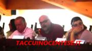CASUMARO DI CENTO: IL PD TRAMITE LA CONSIGLIERA COMUNALE MARCELLA CARIANI INTERPELLA IL SINDACO PER L'ABBATTIMENTO DI 9 TIGLI ..VEDI NOTA !