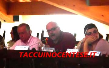 """CENTO (FE)  – IL PD GIUDICA IL PROGETTO AMPLIAMENTO DEL PALAZZETTO DELLO SPORT UN """"GRANDE BLUFF"""": VEDIAMO IL PERCHE'!"""