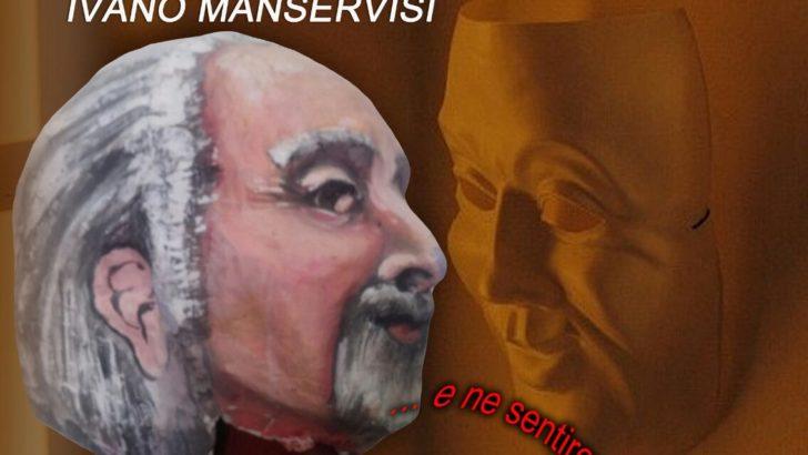 """CENTO (FE) – """"LE SETTE VERITA'"""" SCRITTO DA ELENA MAROTTA COMMENTATO DA IVANO MANSERVISI CON OSPITI IMPORTANTI !"""