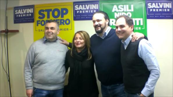 FERRARA  – LEGA SALVINI PREMIER A FERRARA: ANALISI DI UN SUCCESSO !