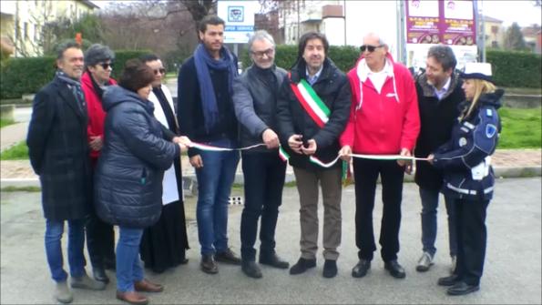CENTO (FE) LA CITTA' DEL GUERCINO SEMPRE PIU' A MISURA DI TURISTA !