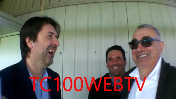 CENTO (FE) – IL DERBY DEL RENO CON PIEVE DI CENTO, VA ALLA CENTESE 1913 2-1: I GOL LE INTERVISTE!