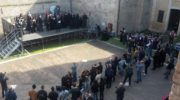 """CENTO (FE)-SUCCESSO PER LA 2ª EDIZIONE DELLA 'ROCCA DEI VAMPIRI'-  LAMBERTINI: """"OLTRE OGNI PIU' ROSEA ASPETTATIVA""""!"""