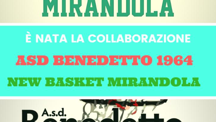 CENTO (FE)  – AUMENTANO LE COLLABORAZIONI DELLA BENEDETTO 1964 IN REGIONE !