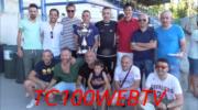 CENTO (FE) TORNEO TRA REPARTI FCA/VM: BEL POMERIGGIO DI SPORT !