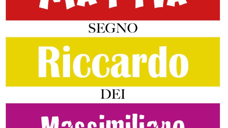 CENTO (FE) FRECCIA D'ORO RIPORTA IL ROMANZO D'APPENDICE!