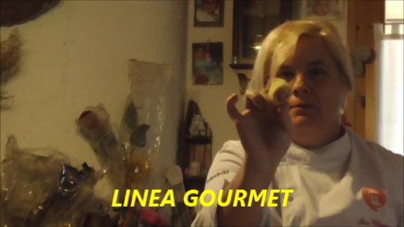 LINEA GOURMET I TORTELLONI DI ZUCCA, SPECIALE RICETTA DI CLAUDIA TREVISANI …MISSS TAGLIATELLA !
